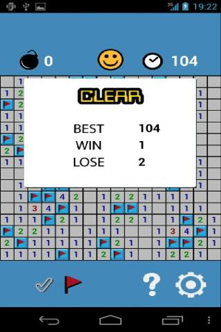 MineSweeper - It's simple- screenshot