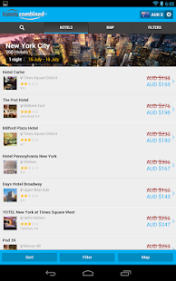 Hotels Combined - Cheap deals Screenshot 17