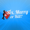 Sex Marry Kill Lite logo