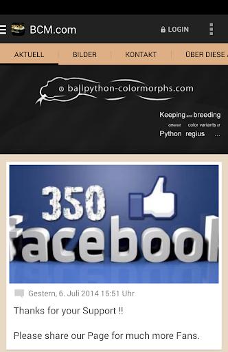 ballpython-colormorphs.com