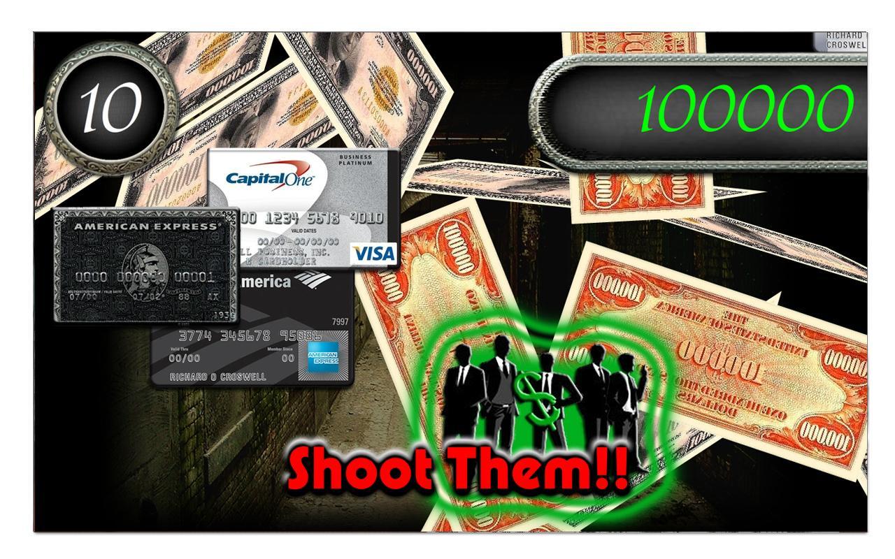Dr. Money Grabber- screenshot