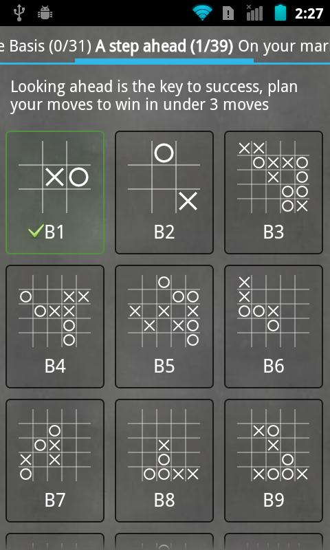 Lines & Puzzles - Five in row- screenshot