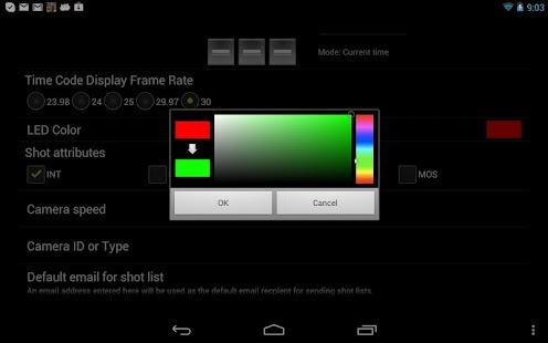 SL DigiSlate- صورة مصغَّرة للقطة شاشة