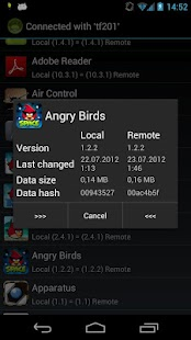 AppSync [root] - screenshot thumbnail