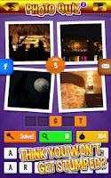 Screenshot of Photo Quiz 2