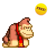 Pocket Donkey Kong Soundboard