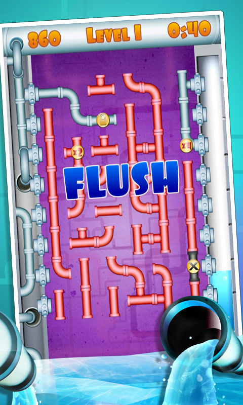 Plumber - screenshot