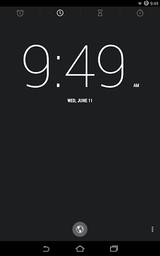 kitkat i-clock