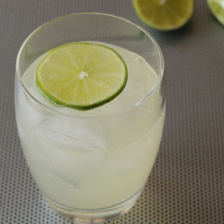 Moscow Mule Vodka Drink