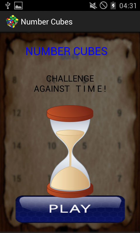 Number Puzzle- screenshot