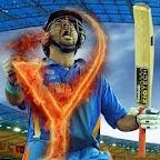 Yuvraj Singh Fan App