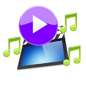 Background Media Player