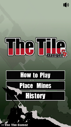 [Minesweeper] The Tile