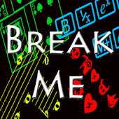 Break Me Ad Free