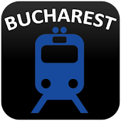 Bucharest Metro Map Free