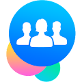 Facebook Groups 25.0.0.8.0 icon