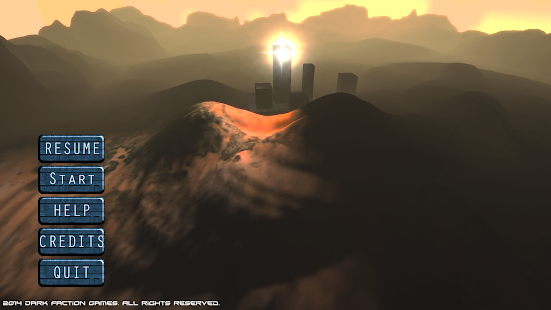 Dark Project- screenshot thumbnail