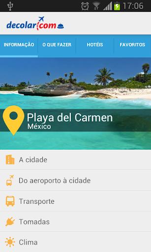 Guia de Playa del Carmen