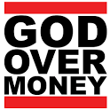God Over Money icon