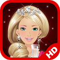 Gorgeous Princess Dressup icon
