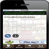 Cheats & Cheat Codes