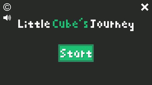 Little Cube's Journey