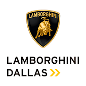 Lamborghini Dallas DealerApp
