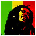 Reggae Rasta Live Wallpaper HD icon