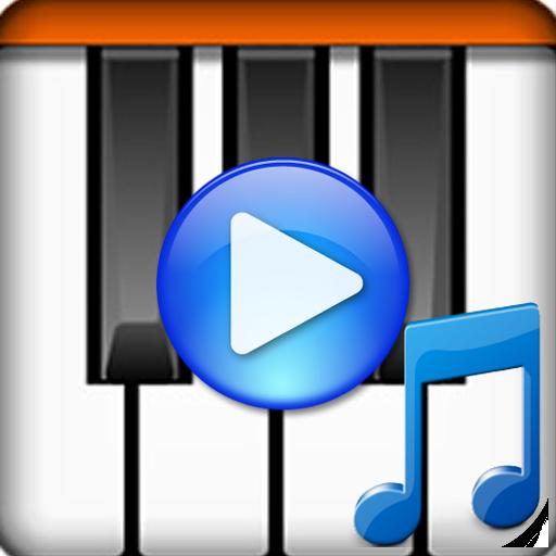 音乐のリラックスしてピアノ曲 LOGO-記事Game