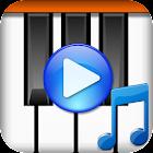Músicas de piano para relaxar icon