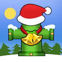 Plumber  for Christmas v icon
