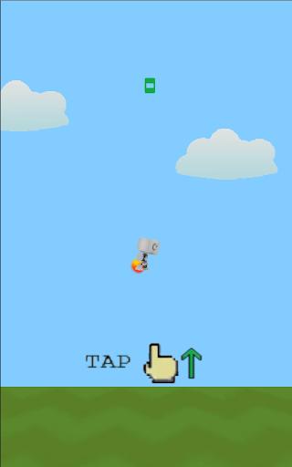 【免費休閒App】Retro Man-APP點子