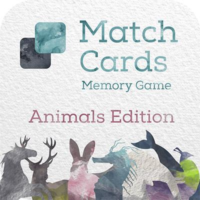 Match Cards Memory Game