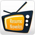 Resumo de Novelas icon