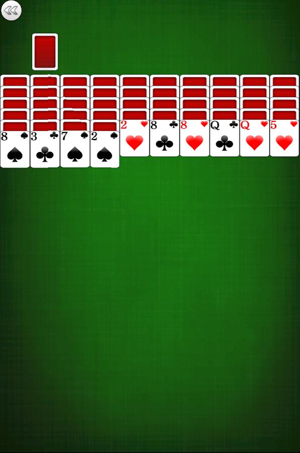 Пасьянсы (Косынка, Паук) - Карточная игра на …