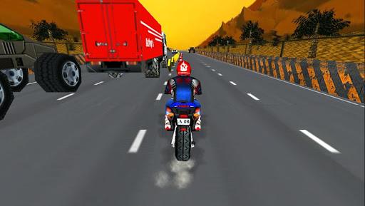 【免費賽車遊戲App】摩托瘋狂的3D自行車賽遊戲-APP點子