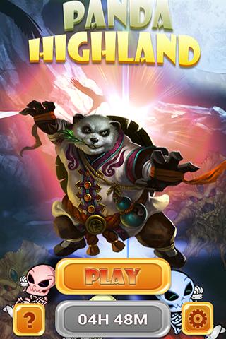 Highland Panda