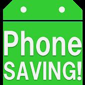 Phone saving! Premium