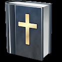 Bíblia em Português Offline logo