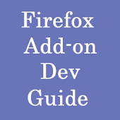 Firefox Add-on Developer Guide