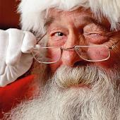 Le Papa Noël t'appelle