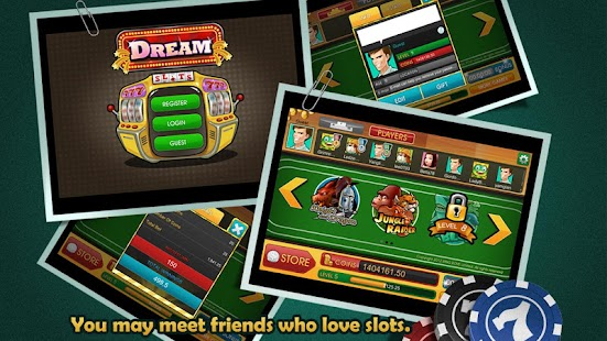 Dream Slots:Super Machine