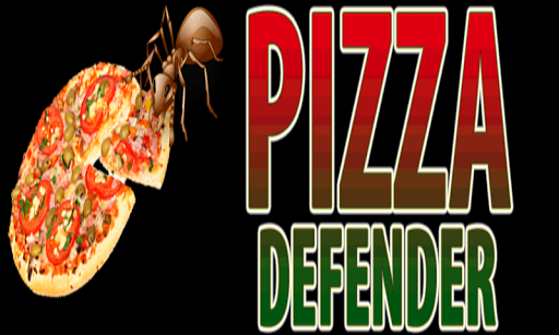 Pizza Defender