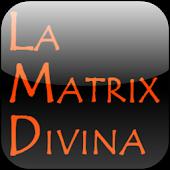 La Matrix Divina ∞ Il Sito Web
