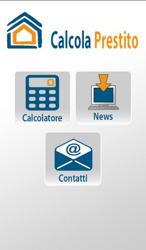Download Calcola Prestito Google Play softwares - a2JFpoiWvtsQ  mobile9