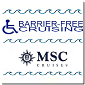 Barrier-Free MSC Cruises