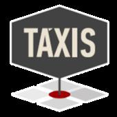 CentraldeTaxis.pt Taxi à Porta