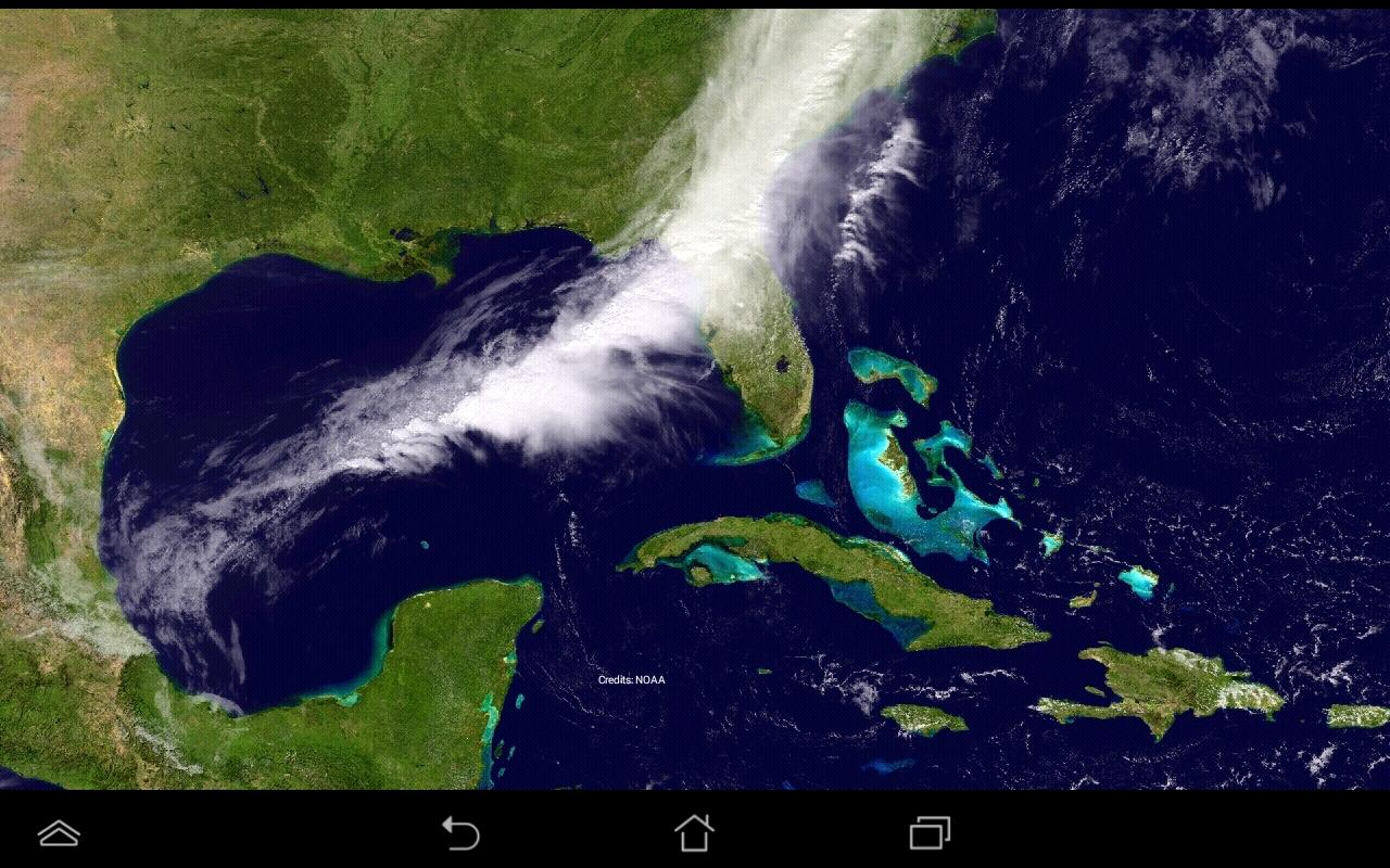 Weather Map Goes Crazy Live On The Air YouTube March - Us weather radar forecast map