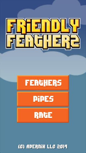 Friendly Featherz