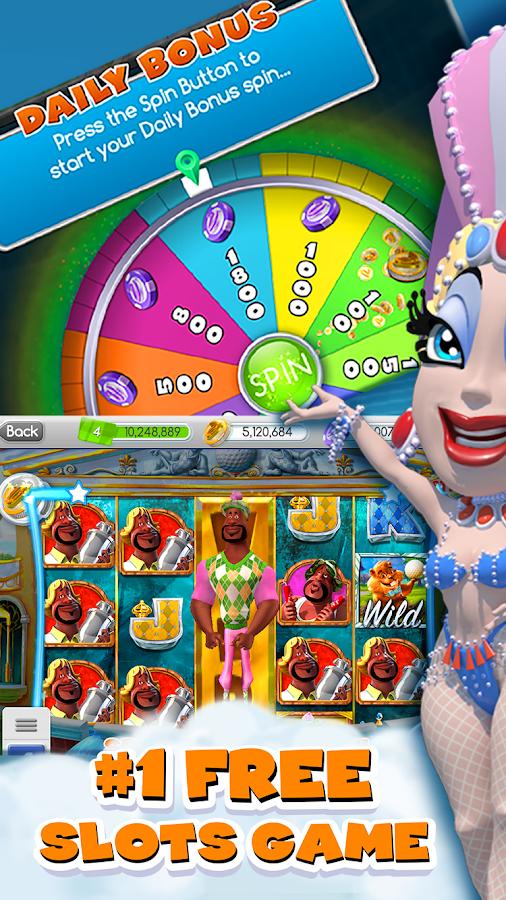my vegas slots online free play